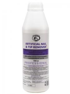 BAL PROFESSIONAL Жидкость 1000мл для растворения акрила и искусственных ногтей