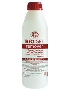 BAL PROFESSIONAL Жидкость 1000мл для снятия био-геля