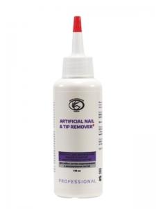 BAL PROFESSIONAL Жидкость для растворения акрила и искусственных ногтей 125 мл